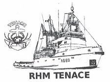 * TENACE (1973/....) * 20170512