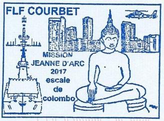 * COURBET (1997/....) * 2017610