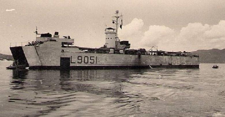 * LSM 9051 (1954/1946) * 21106810