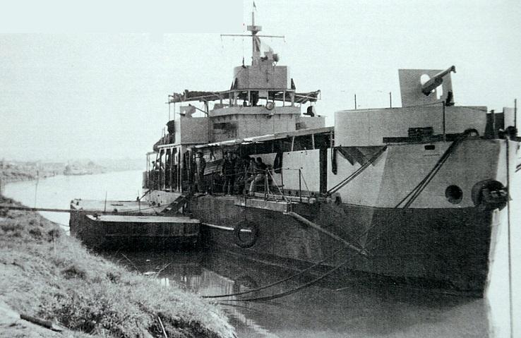 + LCI 0263 (1946/1953) + 26310