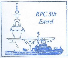 * ESTEREL (2002/....) * 318_0010