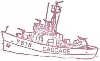 * CASCADE (1961/1995) * 554_0010