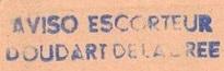 * DOUDART DE LAGRÉE (1963/1991) * 651010