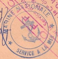 * DOUDART DE LAGRÉE (1963/1991) * 6510_c10
