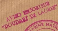 * DOUDART DE LAGRÉE (1963/1991) * 690910