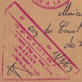 * DOUDART DE LAGRÉE (1963/1991) * 6909_c11