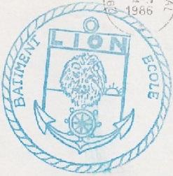 * LION (1983/....) * 860310