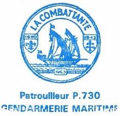 * LA COMBATTANTE (1964/1996) * 900110