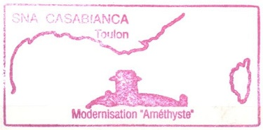 * CASABIANCA (1984/....) * 9510_c10