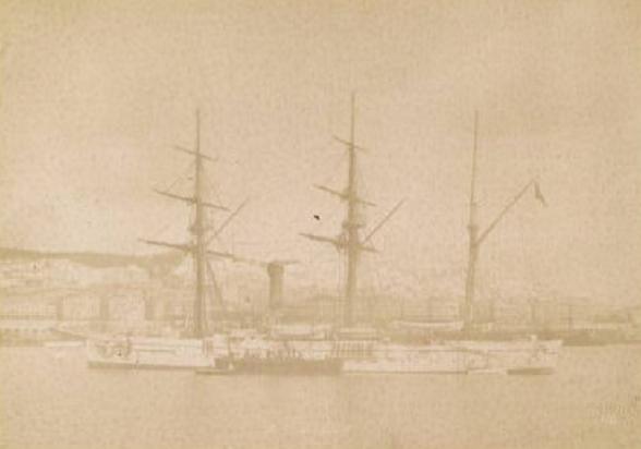* HUGON (1873/1895) * Aviso_10