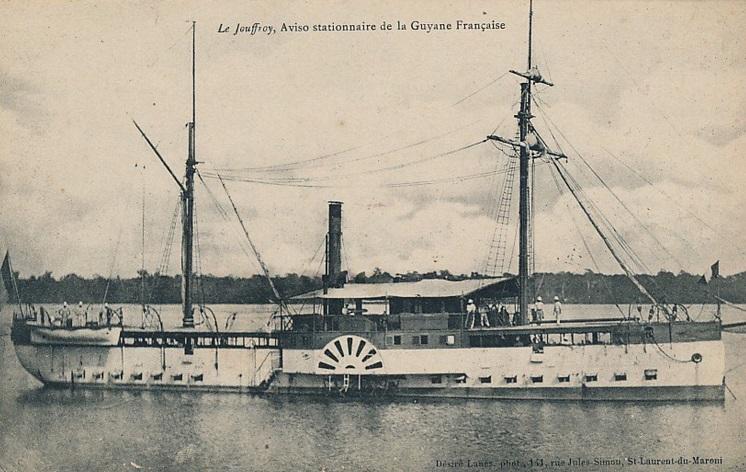 * JOUFFROY (1887/1910) * Aviso_11