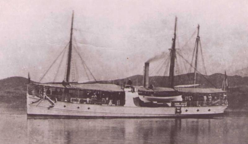 * LOYALTY (1879/1897) * Aviso_18