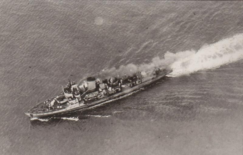 * SUIPPE (1945/1953) * Aviso_19