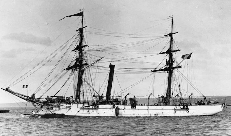 * LIONNE (1874/1888) * Canonn13