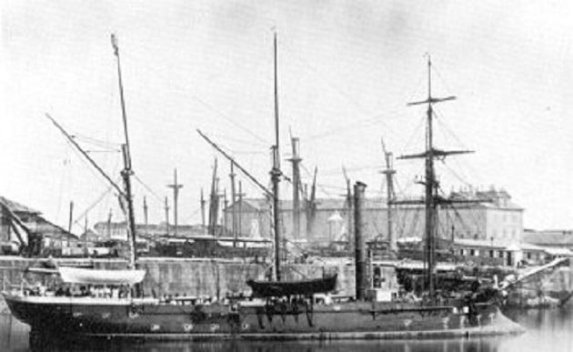 * LYNX (1878/1899) * Canonn15