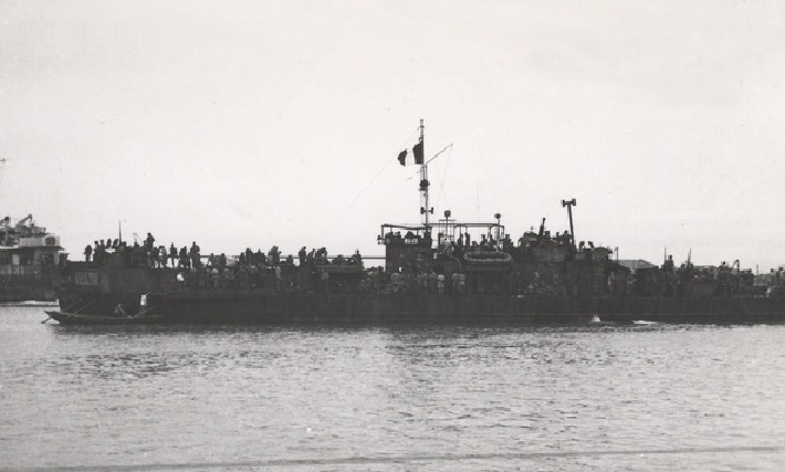 * LCI 0104 (1945/1950) * Lci_1010