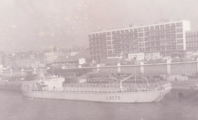 * LCT 9070(1946/1963) * Lct_9013