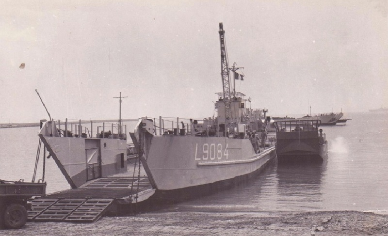 * LCT 9084 (1945/1958) * Lct_9016