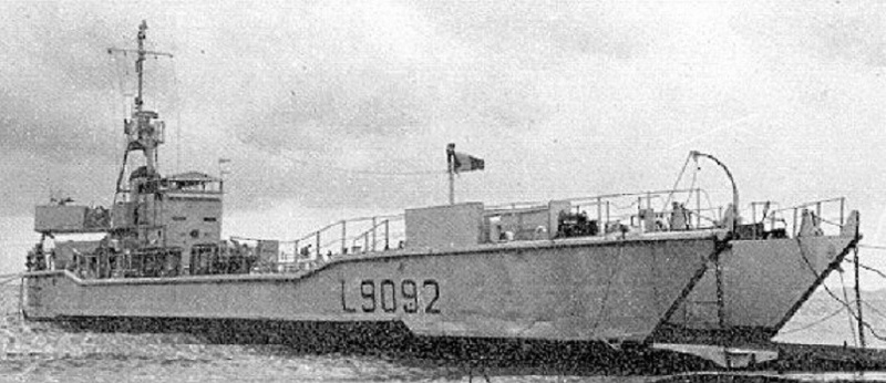 * LCT 9092 (1946/1954) * Lct_9019