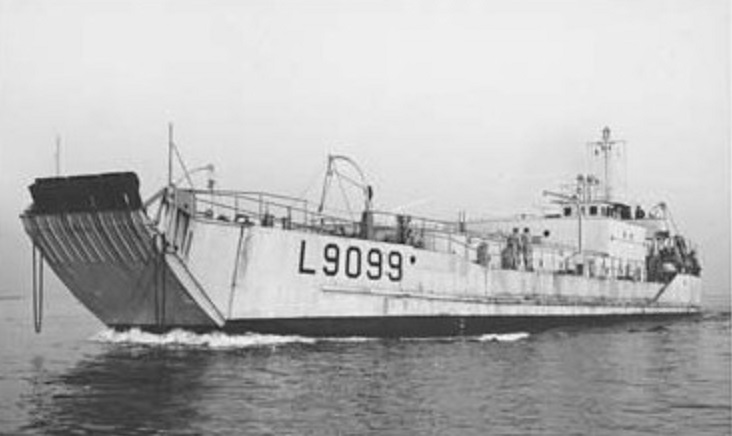 * LCT 9099 (1957/1971) * Lct_9020