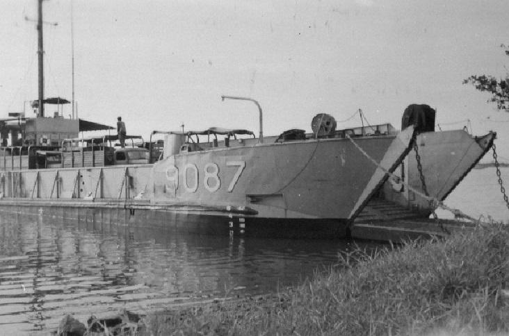 + LCU 9087 (1954/1954) + Lcu_9012