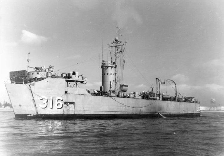 * LSM 9014 (1954/1955) * Lsm_9013