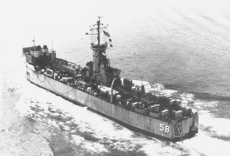+ LSM 9018 (1954/1955) + Lsm_9017
