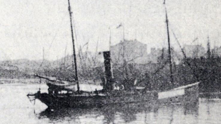 * LA LIANE (1915/1919) * Patrou22