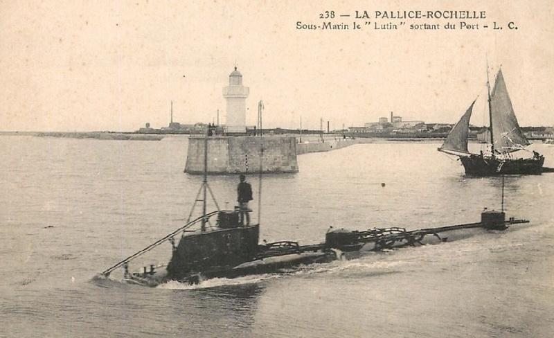 * LUTIN (1903/1907) * Sous-m24
