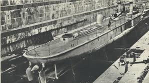+ TORPILLEUR 001 (1878/1889) + Torpil13