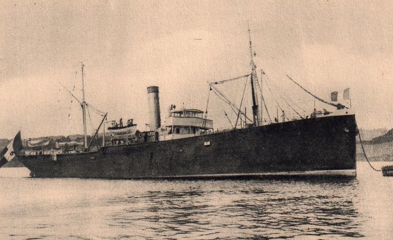 * LOIRET (1900/1937) * Transp15