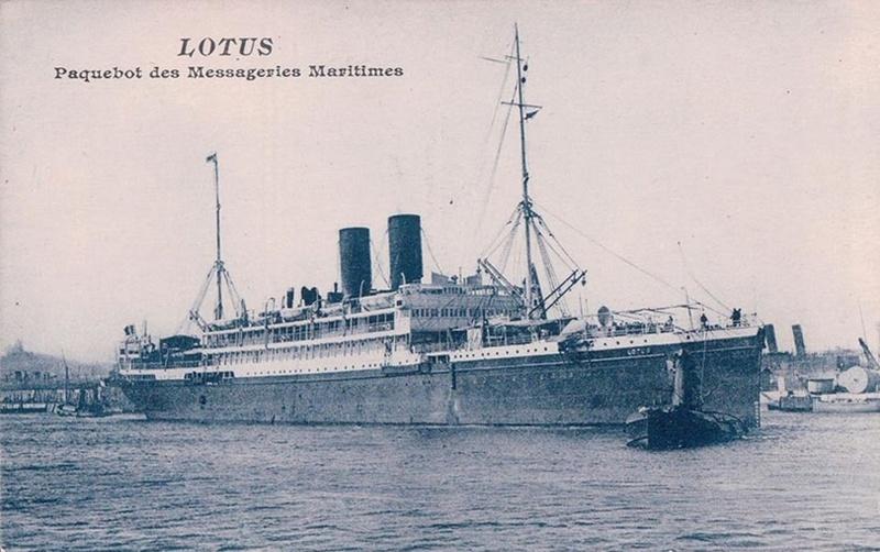 * LOTUS (1916/1917) * Transp16