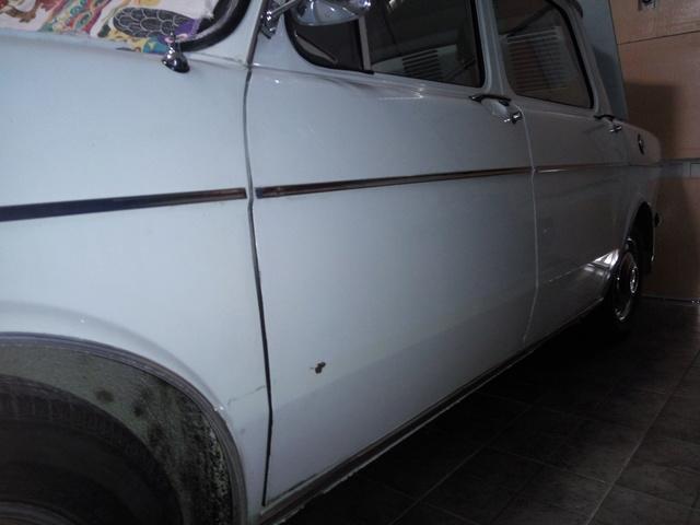 Presentación del coche de mi abuelo (Simca 1000) +Historia Img_2034