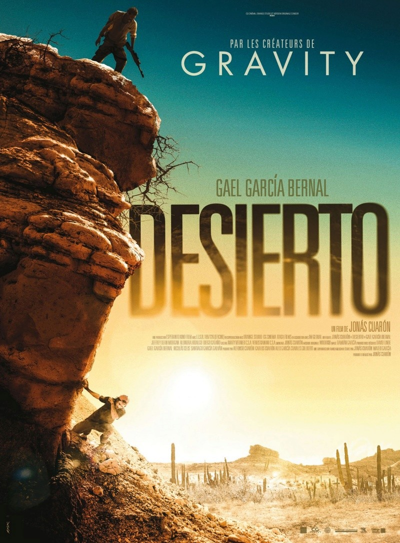 CINEMA Desier10