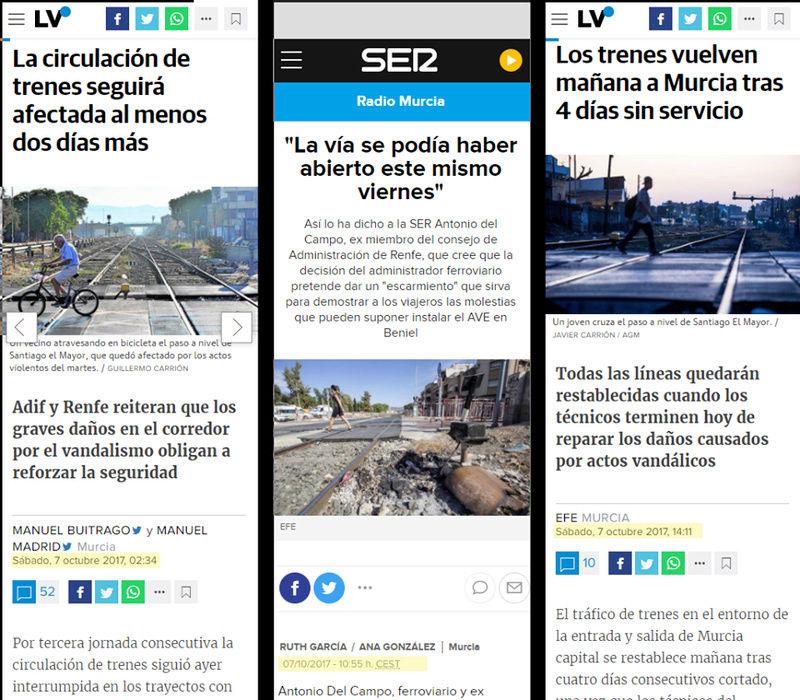 el AVE quizá llegará soterrado a Murcia pero la impunidad política camina por la superficie. - Página 4 22221810