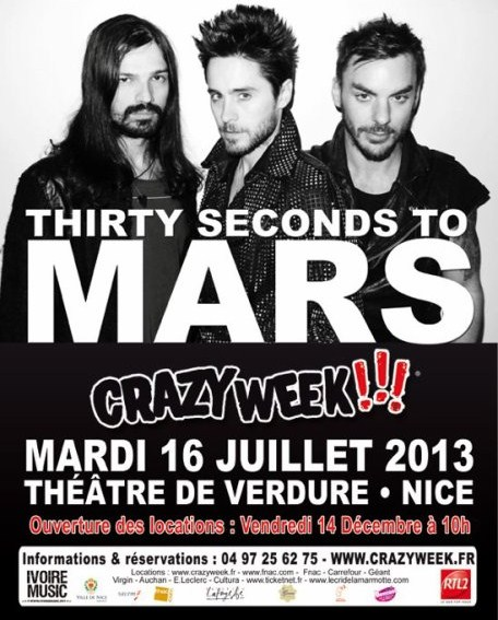 Festival Crazy Week le 16 Juillet 2013 à Nice 31297210