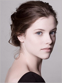Jessica De Gouw : Helena Bertinelli / Huntress  Arrow114
