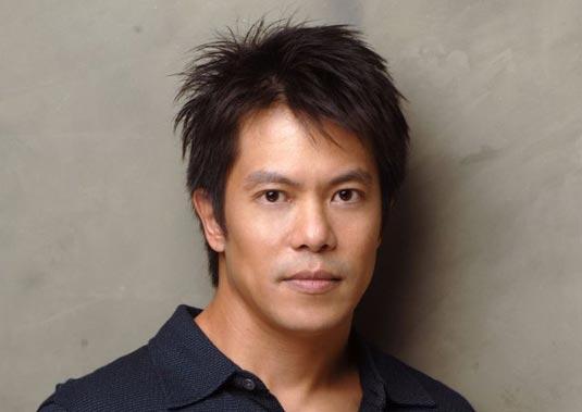 Byron Mann : Yao Fei Byron-10