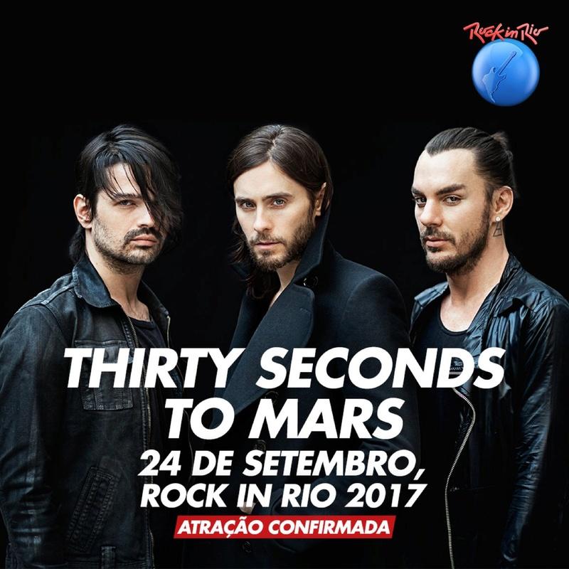 Rock In Rio le 24 Septembre 2017 à Rio Brésil  C8mtcm10