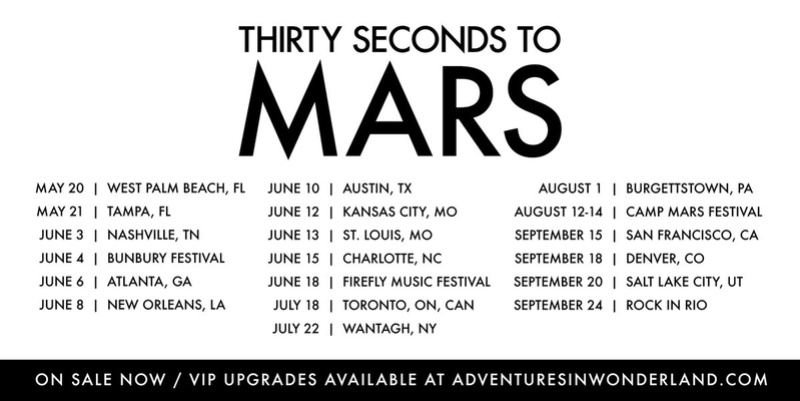 Muse + Thirty Seconds To Mars : Tournée aux USA de mai à septembre 2017  C_fw5n10