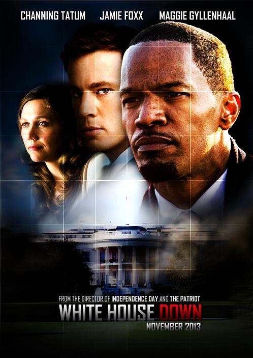 White House Down (2013) Action White-10