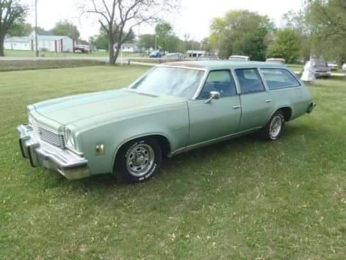 Wagon 20891310