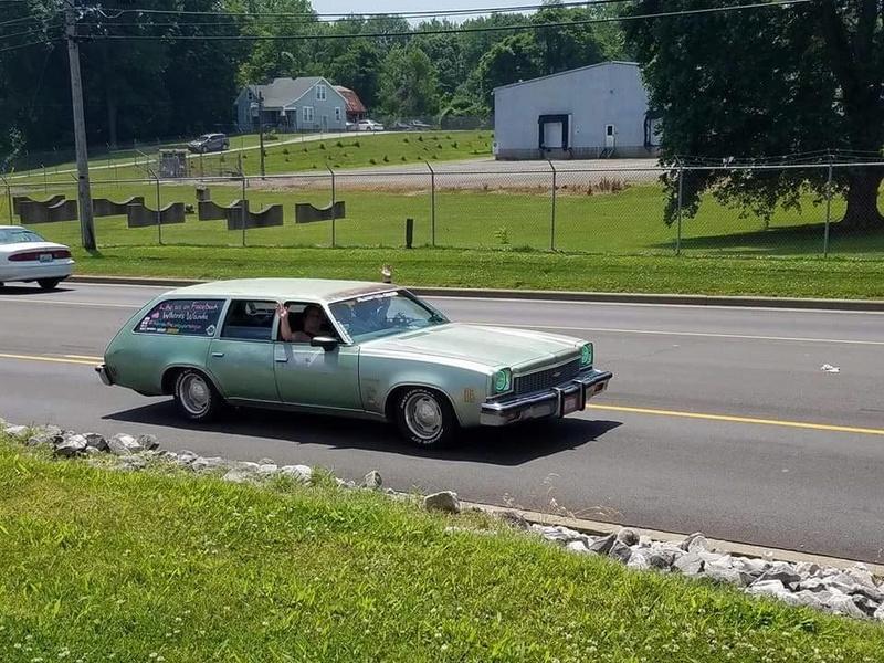 Wagon 20891410