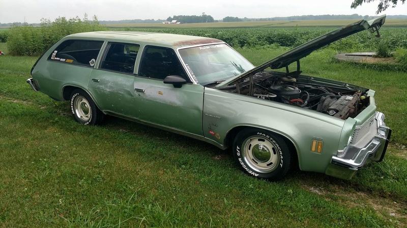 Wagon 20907210