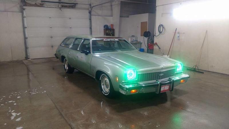 Wagon 20915910