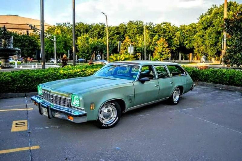Wagon 20915911