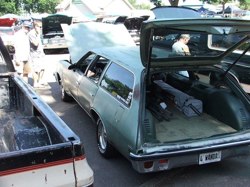 Wagon 20916810