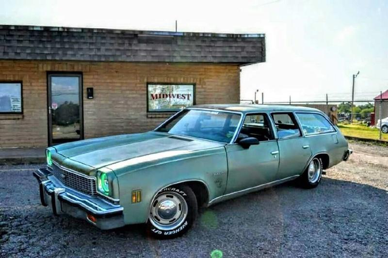 Wagon 20937910