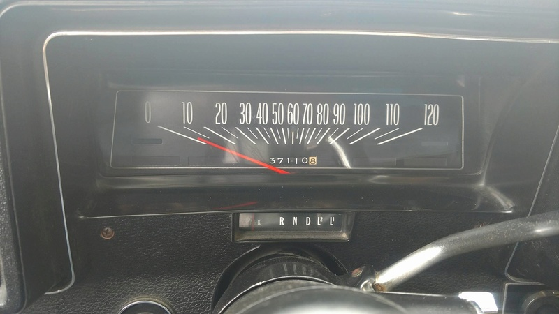 Wagon 20945310