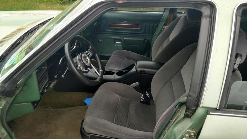 Wagon 20951911